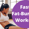 Fast, Fat-Burning Workout