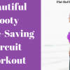 Beautiful Booty Time-Saving Circuit Workout
