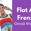 Flat Ab Frenzy Circuit Workout
